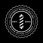 Anthony's Men's Salon LOGO
